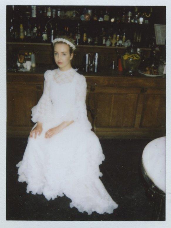 Oldich Dress опубликовали лукбук выпускных платьев. Изображение № 2.