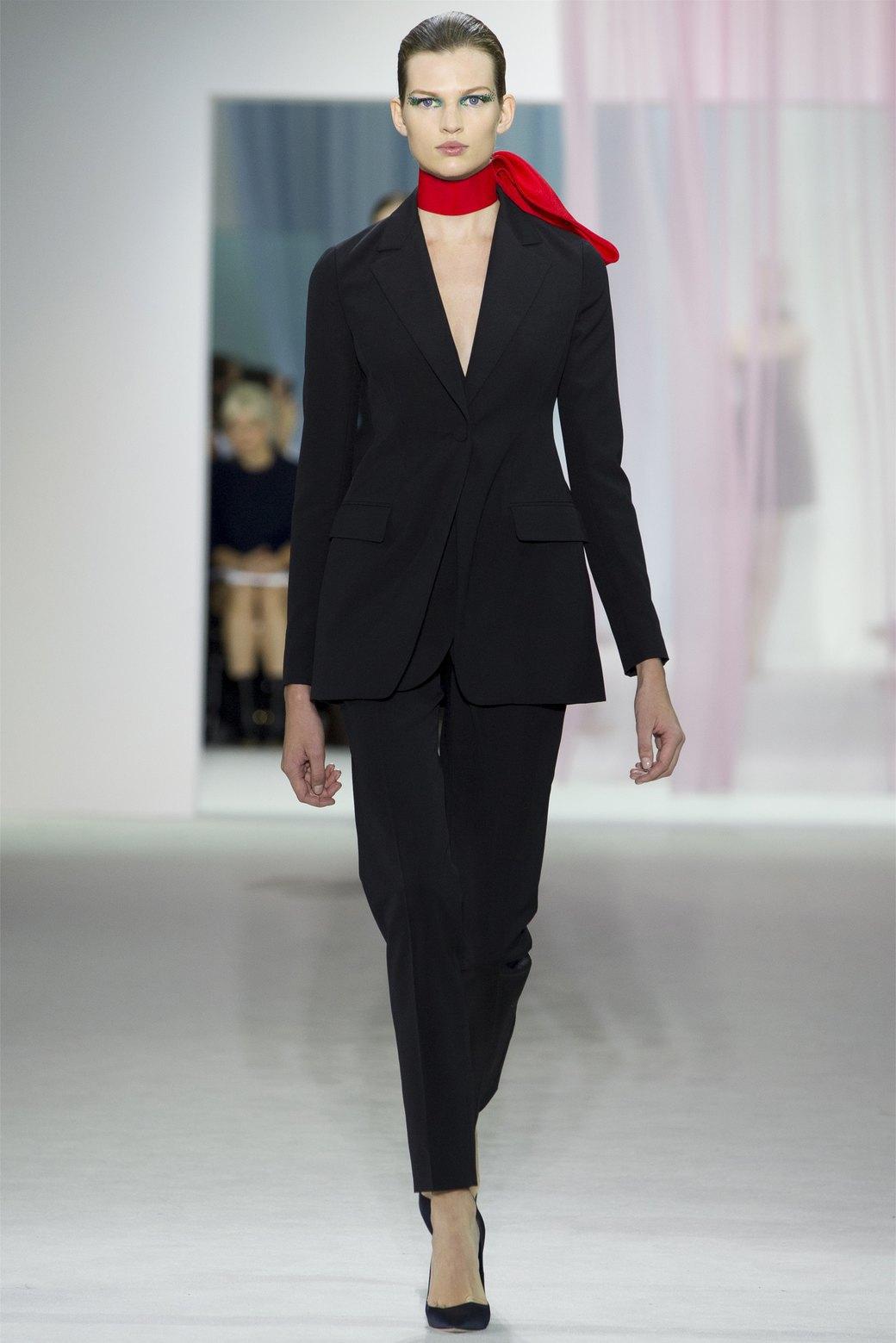 Dior SS 2013. Изображение № 26.