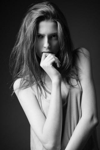 Новые лица: Анна Засада. Изображение № 14.