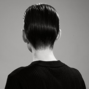 Модные причёски  из 90-х для волос  разной длины. Изображение № 24.