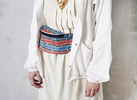 Стилист Наташа Руж  о любимых нарядах. Изображение № 4.