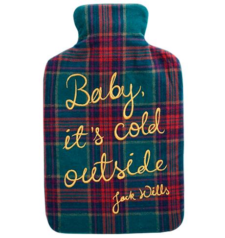 Доброе тепло: 10 вещей, которые помогут пережить зиму. Изображение № 4.