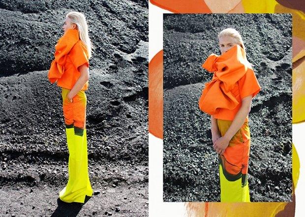 Коллекция Garment in Landscape . Изображение № 6.