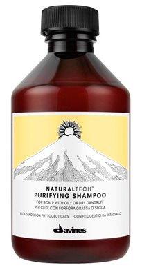 Davines Purifying Anti-Dandruff Shampoo. Изображение № 6.