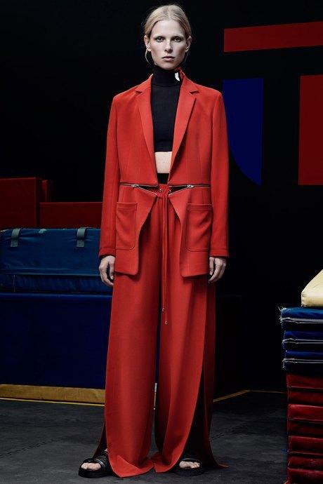 Гиперсайз: Мода для тех, кому не важен размер одежды. Изображение № 4.