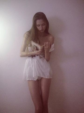 Новые лица: Алина Кутузова. Изображение № 8.