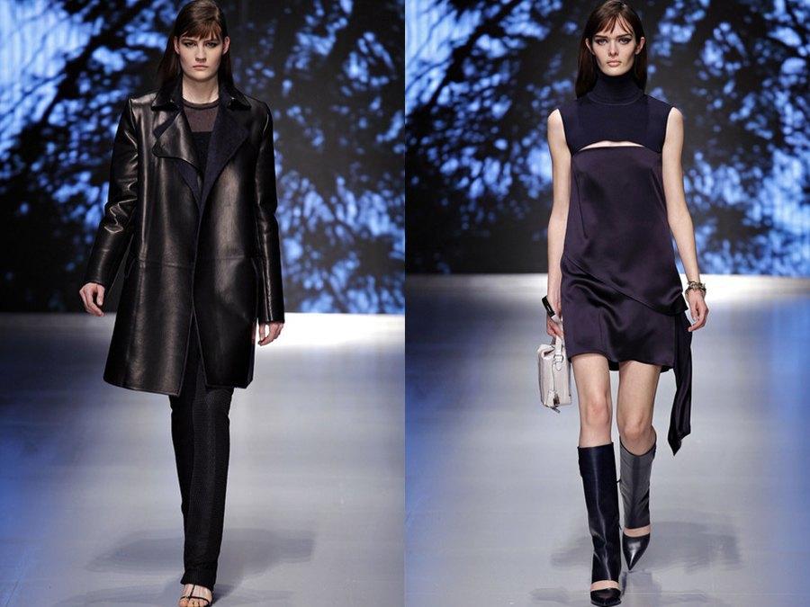 Неделя моды в Милане:  День 5. Изображение № 18.