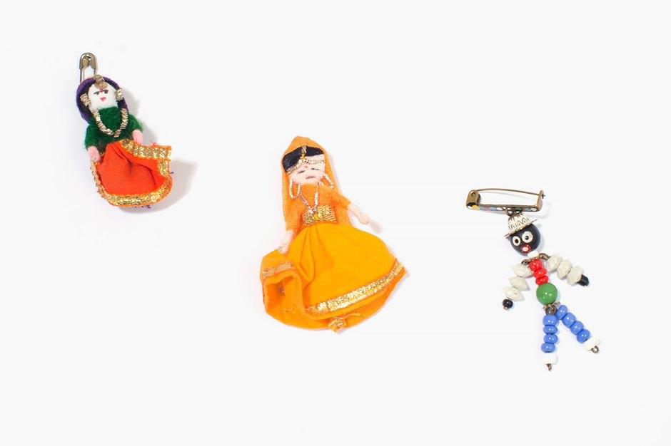 Дизайнер Глория Краутс о любимых нарядах. Изображение № 26.