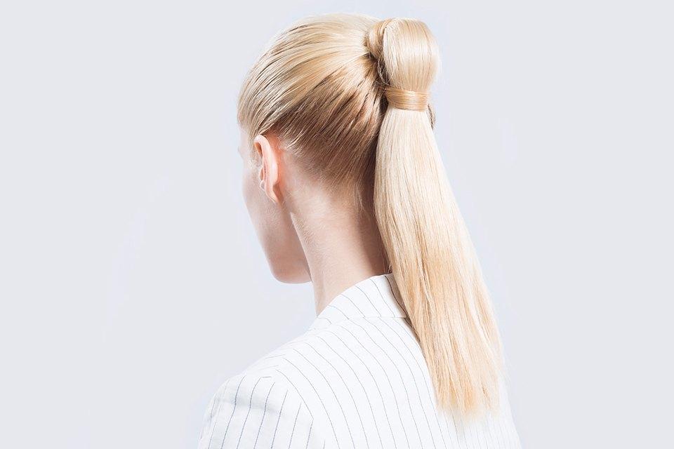5 высоких летних причесок для длинных волос. Изображение № 13.