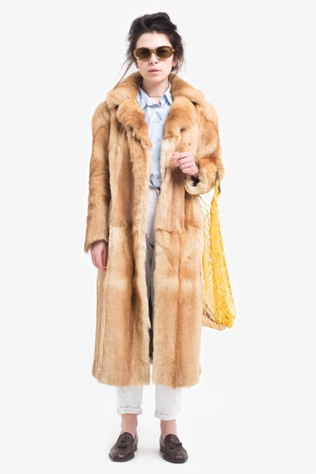 Создательница салона винтажа Наталина Бонапарт о любимых нарядах. Изображение № 6.