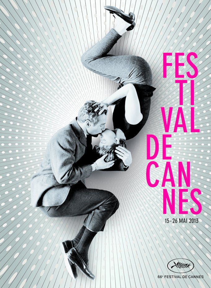 Постер Каннского фестиваля. Изображение № 2.