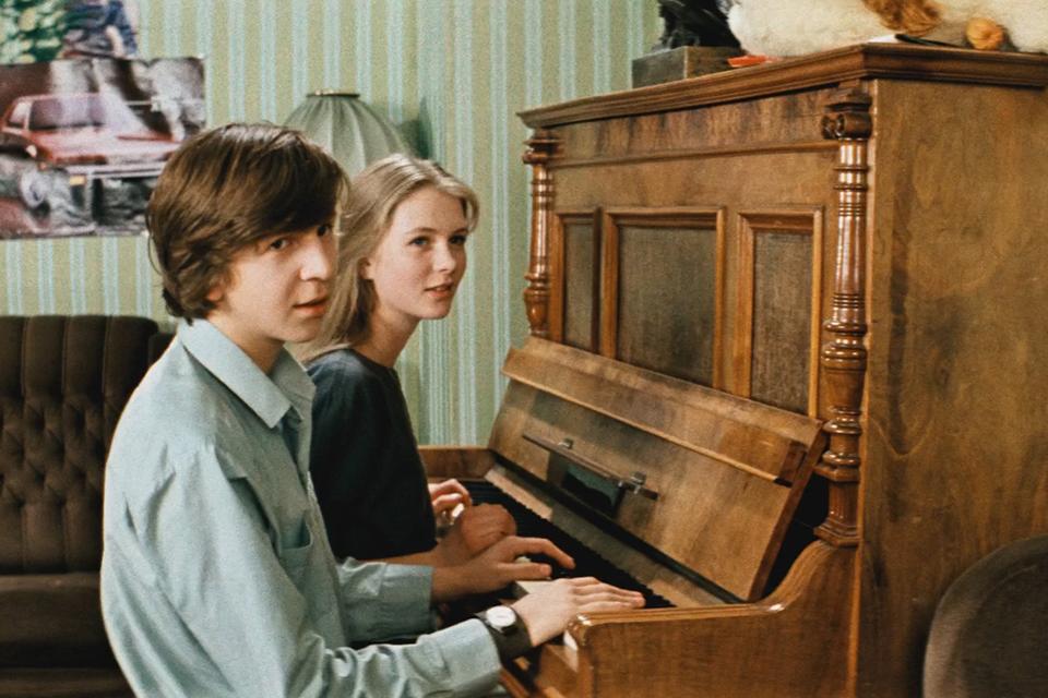 На последнем дыхании: 12 фильмов о любви и молодости. Изображение № 6.