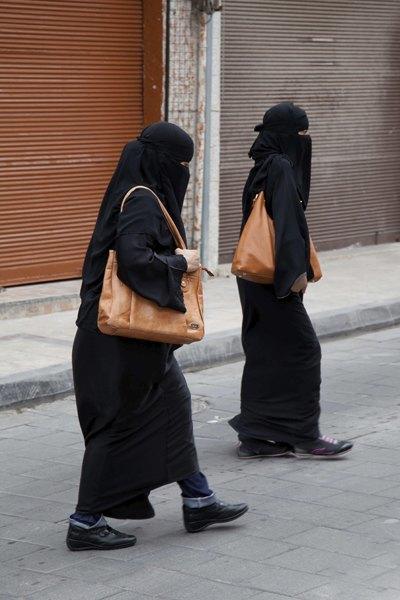 Не хиджабом единым: Как ислам уживается с феминизмом. Изображение № 4.