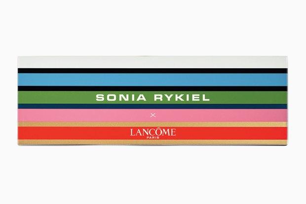 Коллекция декоративной косметики Sonia Rykiel x Lancôme. Изображение № 5.