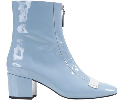 10 пар лаковой обуви для любой погоды: От простых до роскошных. Изображение № 8.