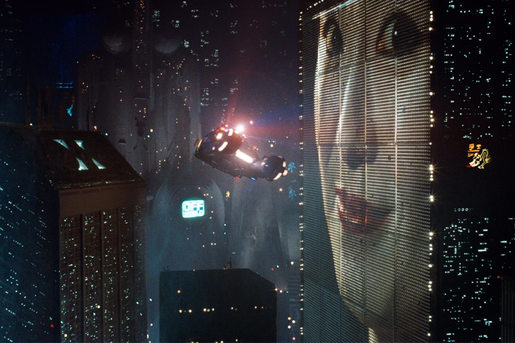 Вау-эффект: 10 нереально красивых фантастических фильмов. Изображение № 3.