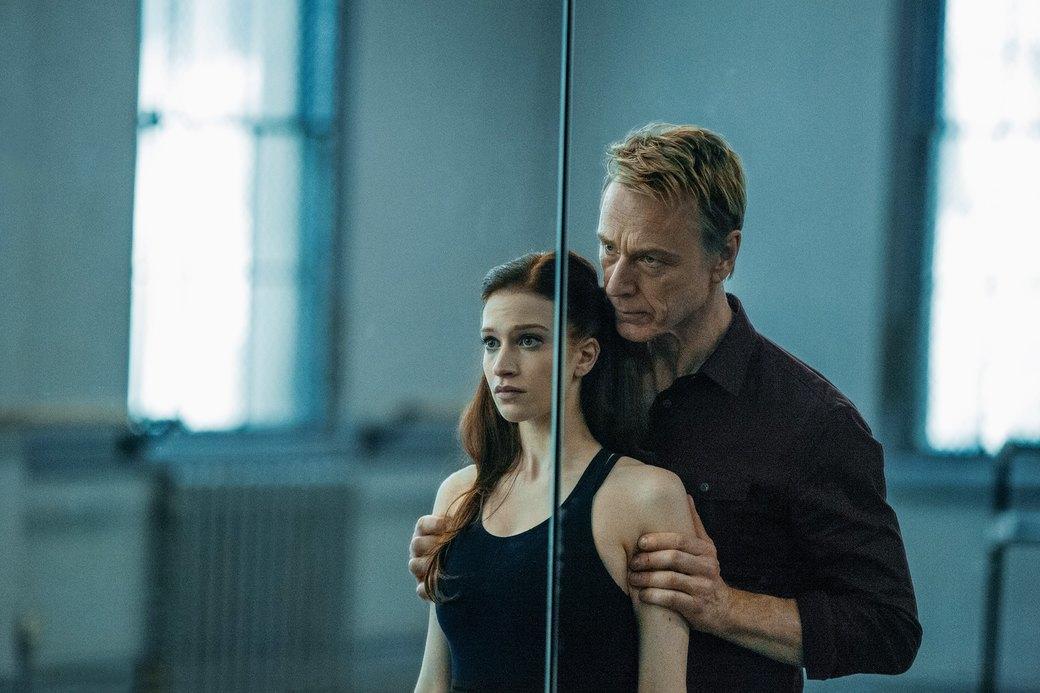 Секс, пот и кровь: Балетные страсти в сериале «Flesh and Bone». Изображение № 2.