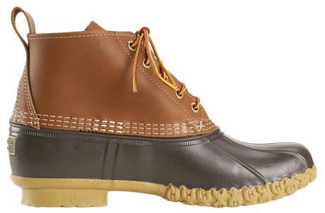 Культовая обувь на холодный сезон: 9 пар от простых до роскошных. Изображение № 10.