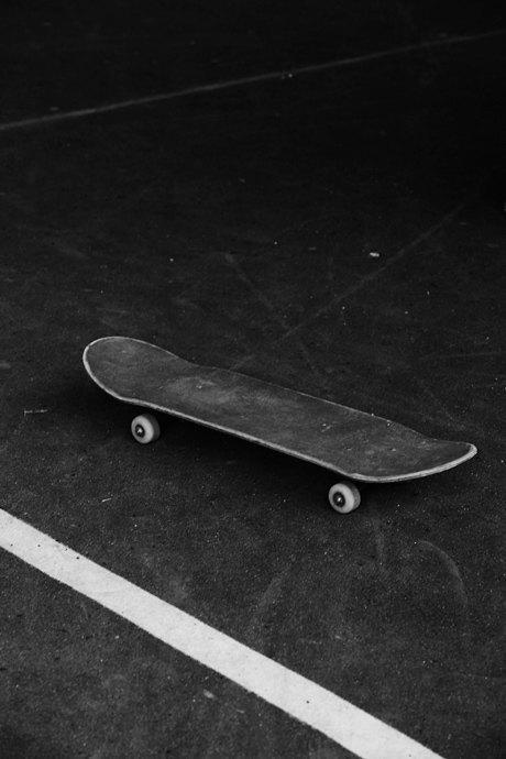 Женский пул:  Девушки на скейте. Изображение № 3.