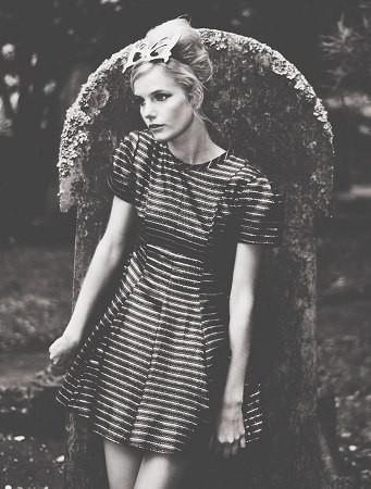 Новые лица: Анмари Бота, модель. Изображение № 28.