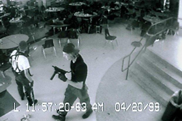 «Колумбайн»: Трагедия, ставшая символом стрельбы в школе. Изображение № 2.