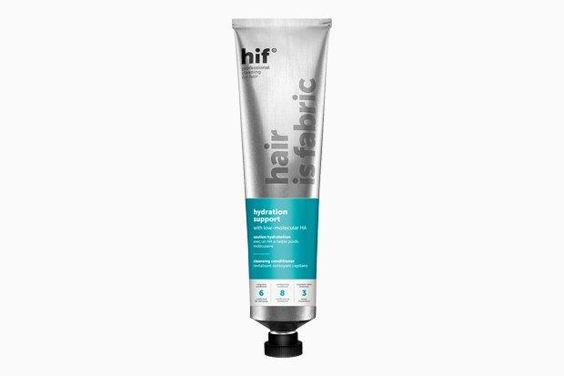 Химчистка для волос: Бережные кондиционеры HIF. Изображение № 4.