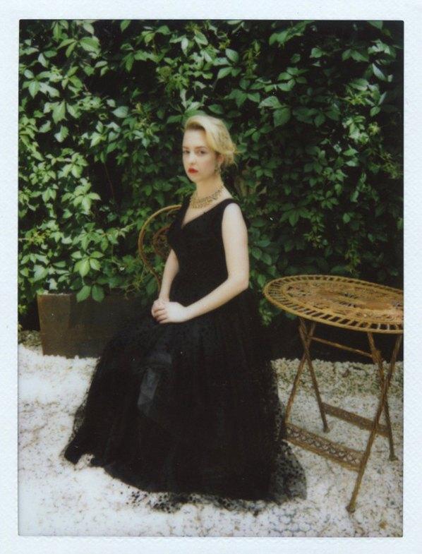Oldich Dress опубликовали лукбук выпускных платьев. Изображение № 16.