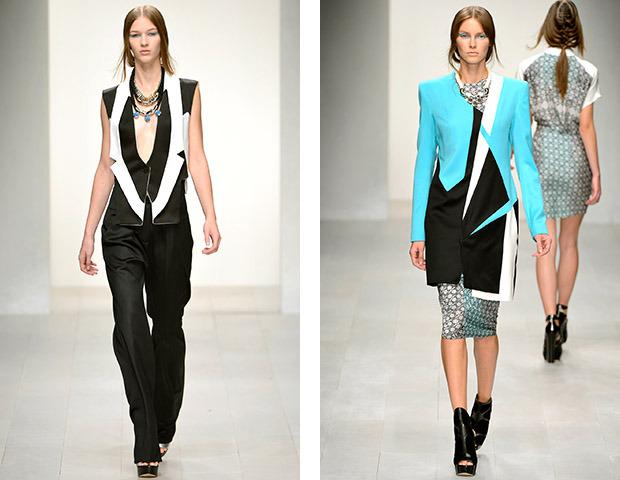 Неделя моды в Лондоне: Показы PPQ, Felder Felder, Jean-Pierre Braganza и Sass & Bide. Изображение № 22.