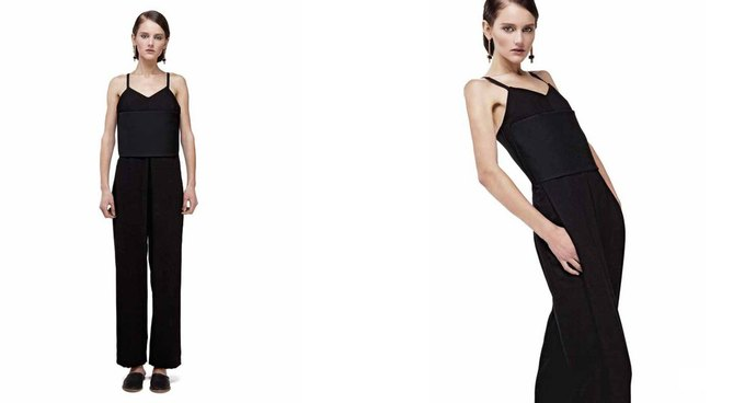 Платья в бельевом стиле в лукбуке KamenskayaKononova. Изображение № 18.
