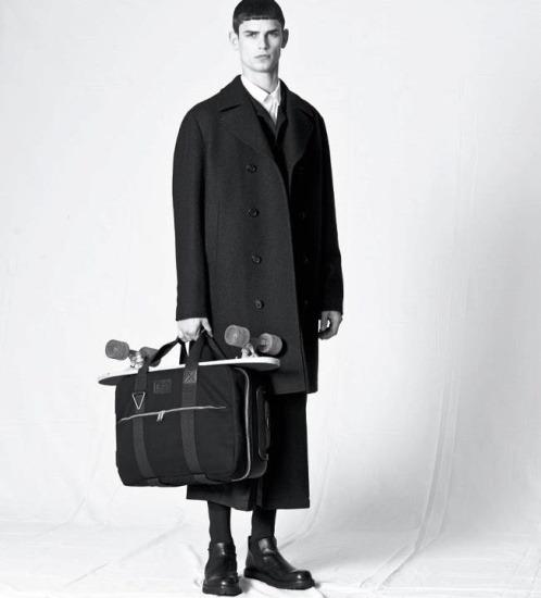 Новые лица: Артур Гусс, модель. Изображение № 22.