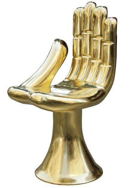 10 кресел, в которые можно сесть без последствий. Изображение № 3.