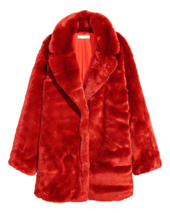 Ники Минаж снялась  в рождественской кампании H&M. Изображение № 15.