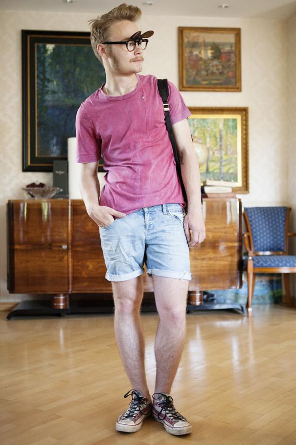 Петя Поляков, редактор Royal Cheese, сооснователь Moovler.com . Изображение № 27.