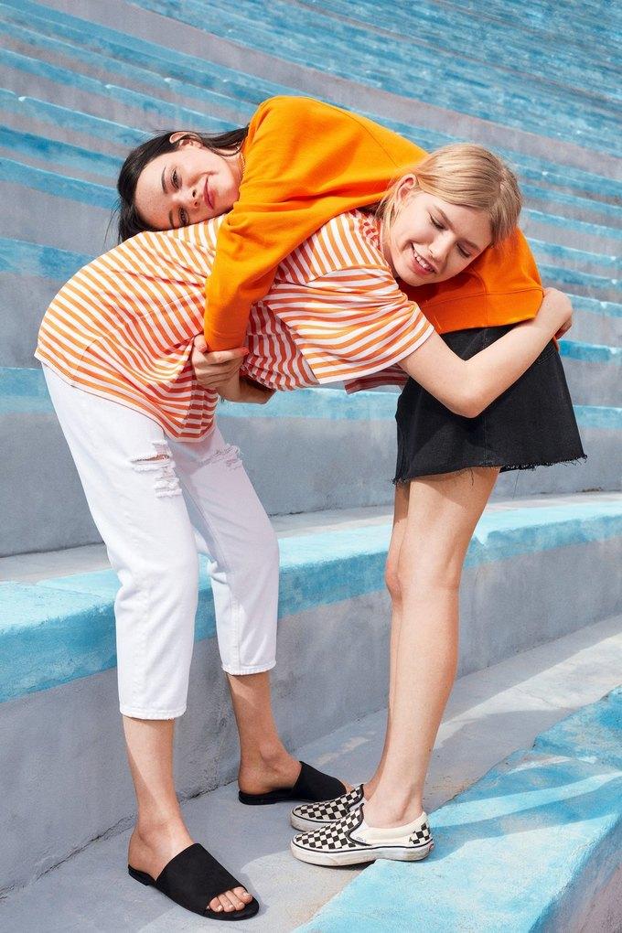 Hug Life: Monki показали весенне-летний лукбук. Изображение № 2.
