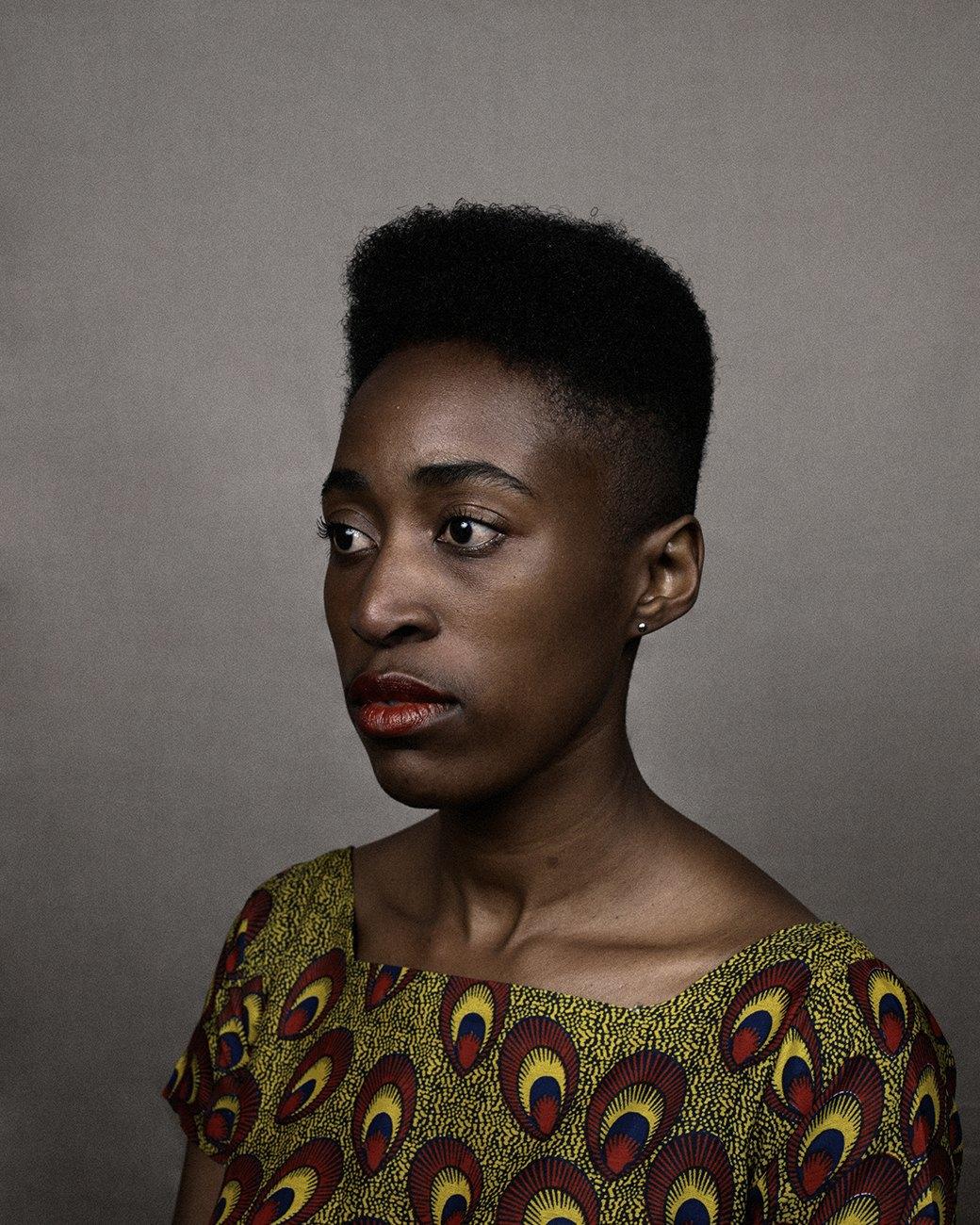 «Golden Youth»:  Модная молодежь Йоханнесбурга. Изображение № 11.