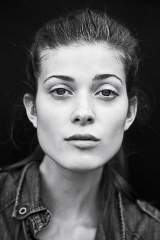 Новые лица: Ларисса Хофманн. Изображение № 37.