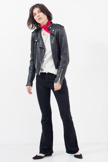 Бренд-менеджер Interview Маша Ещенко о любимых нарядах. Изображение № 8.