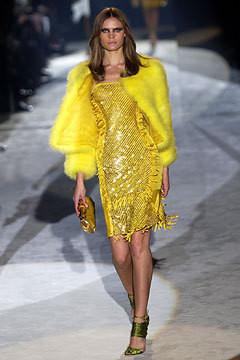 Gucci SS 2004 . Изображение № 27.