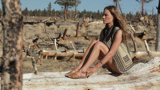 Кейт Босуорт помогла Topshop создать фестивальную коллекцию. Изображение № 4.