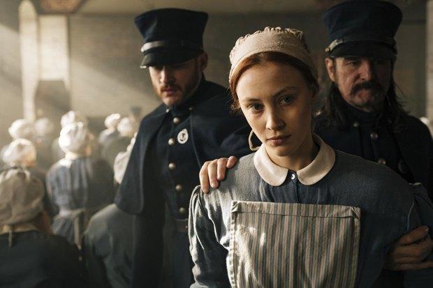 """«Она же """"Грейс""""»: Рассказ служанки в викторианских интерьерах. Изображение № 3."""