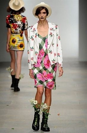 London Fashion Week: Ashish и JW Anderson. Изображение № 1.