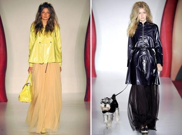 Показы на London Fashion Week SS 2012: День 3. Изображение № 18.