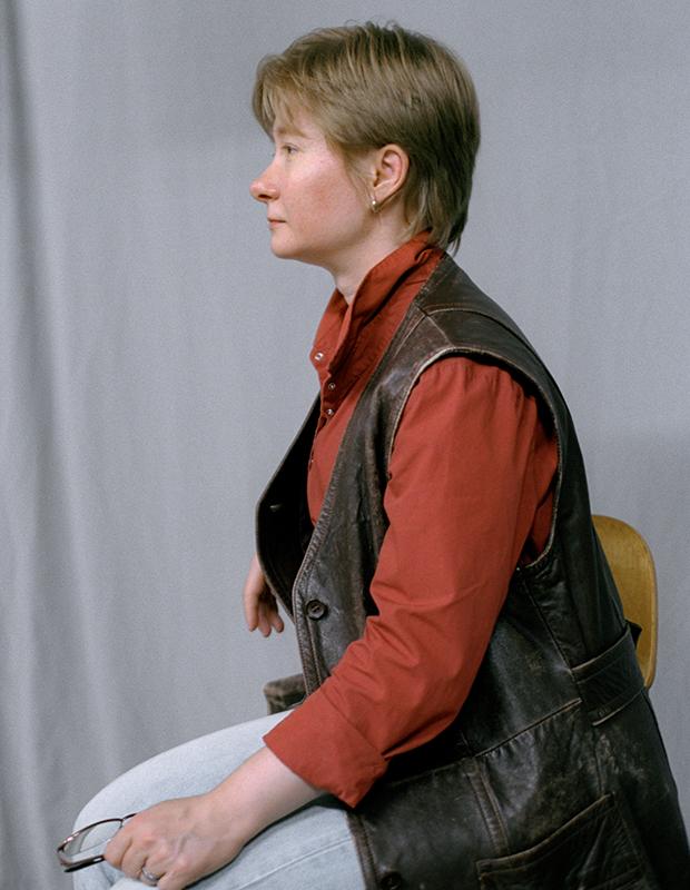 Прийти в себя: Шесть историй трансгендерных людей. Изображение № 45.