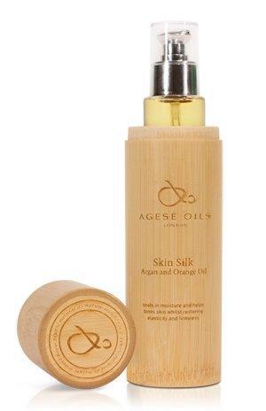 Эмульсии для лица,  тела и волос Agese Oils. Изображение № 5.