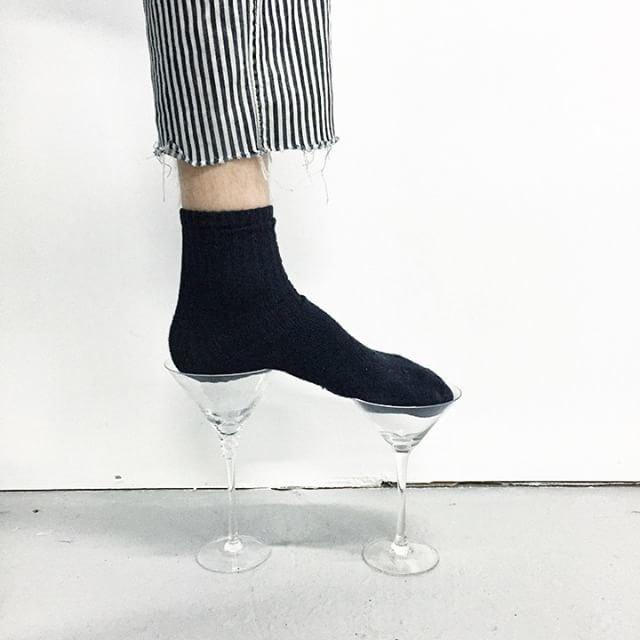 Новый тренд Instagram — «туфли» из подручных предметов. Изображение № 11.
