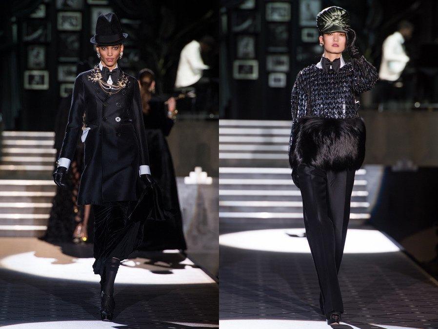 Неделя моды в Милане:  День 2. Изображение № 11.