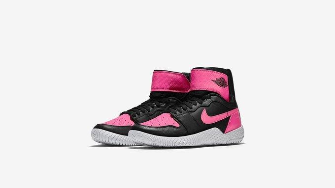 Nike выпустили коллекцию кроссовок в честь Серены Уильямс. Изображение № 2.