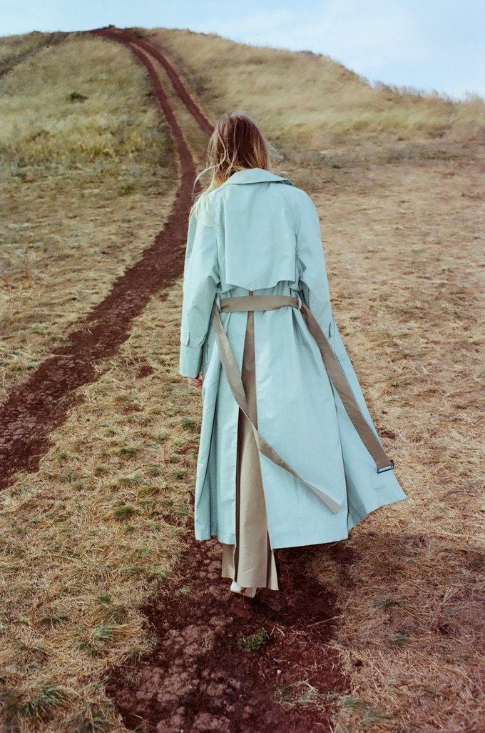 Уфимские пейзажи в новом лукбуке Walk of Shame. Изображение № 15.