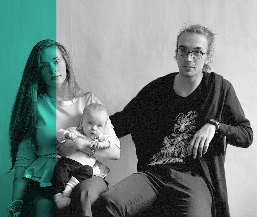 Молодые родители о том, как меняется жизнь с появлением ребёнка. Изображение № 22.
