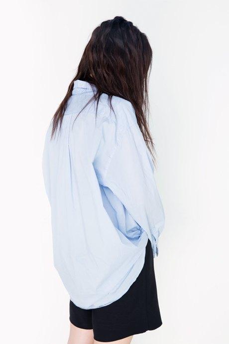 Шеф-редактор The Blueprint Даша Князева о любимых нарядах. Изображение № 16.